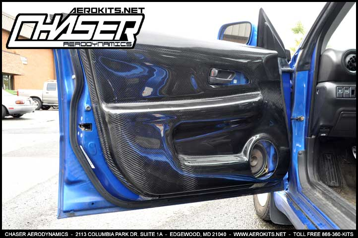 Gd Carbon Door Panels Buy One Get One Free Iw Sti Forum